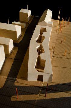 student housing - Trondheim - Norway - Sanden+Hodnekvam Arkitekter