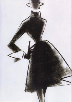 1989 - Gianfranco Ferre 4 Dior by Matts Gustafson