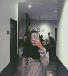 Cute Baby Girl Pictures, Girly Pictures, Korean Aesthetic, Aesthetic Girl, Aesthetic Black, Aesthetic Grunge, Hijabi Girl, Girl Hijab, No Face
