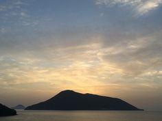 Salina Island / Isola di Salina #nofilter