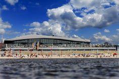 Dit is een foto van Beachclub Lemmer. Ik werk hier al vanaf augustus 2012!
