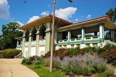 St. Louis City Talk: Carondelet Park