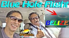 Hey Everyone, It's William Narod, The Paradise Guy here in Belize and today we are flying on Maya Island Air over The Great Blue Hole, Lighthouse Reef, Turne. Great Blue Hole, Caye Caulker, Belize, Maya, Paradise, Island, Youtube, Poppies