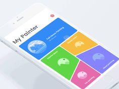 UI Interactions of the week #70 – Muzli -Design Inspiration