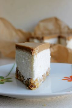 Ciasto Paradiso  - W kuchennym raju
