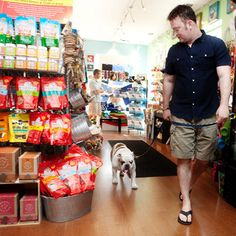 Dog-a-holics Boutique | GiftBar