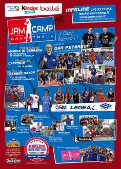 Jam Camp 2014