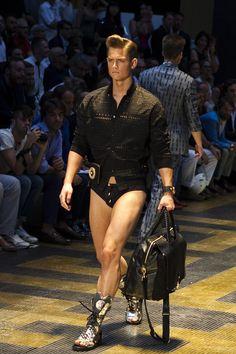 Versace Men #Versace