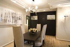1231 melhores imagens de int rieurs no pinterest banheiro apartamento parisiense e banheira. Black Bedroom Furniture Sets. Home Design Ideas
