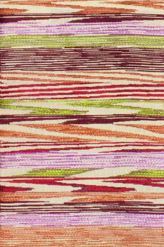 Missoni Fabric at Stark Carpet. Available at the DD Building suite 1102 #ddbny #starkcarpet