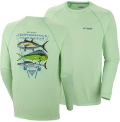 Fishing time on pinterest fishing shirts columbia and for Columbia fishing gear