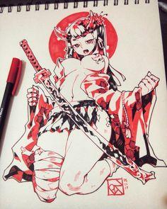 Ecchi Anime Art