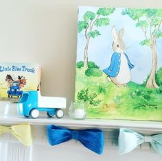 an autumn   storybook baby shower {part one}