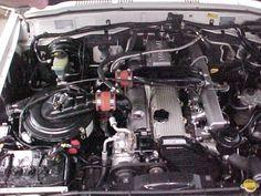 Toyota Land Cruiser 42L Turbo