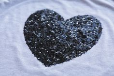 Love is a sequins
