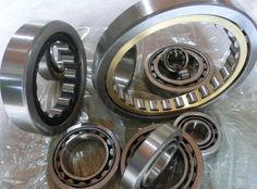 Cylindrical Roller Bearings are designed to carry heavy radial loads, according to different rows, cylindrical roller bearings are divided into single row, double-row, and four-row cylindrical rollers. These differences are also displayed on the design of flange position. Pressed steel or machined brass cages are generally used.