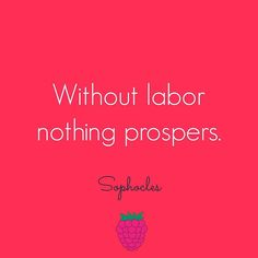 A little #RBMotivationMonday to end us with on this #LaborDay weekend   #Raspberriez