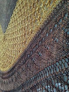 Free Pattern: Renewal by Jessica Miles