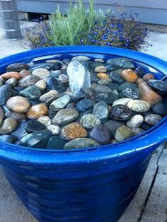 10 Awesome DIY Water Fountain Ideas for Comfortable Decoration – backyard landscaping diy