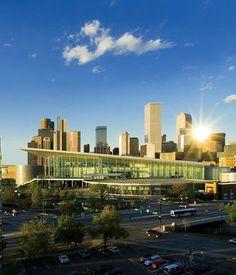 Beautiful Denver!