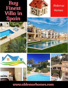 There are many villas for sale in Moraira which can be a perfect property for you.