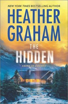 The Hidden by Heather Graham