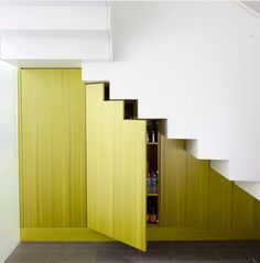 15 Under The Stairs Storage Ideas To Leave You Speechless - Top Inspirations