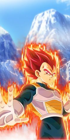 Vegeta On Planet Yardrats Dragon Ball Super Manga Chapter 52 we find out what technique Vegeta learn on Planet Yardrats and how strong is Merus vs Goku. Dragon Ball Gt, Dragon Z, Super Goku, Super Saiyan, Foto Do Goku, Super Anime, Animes Wallpapers, Cartoon, Prince