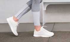 Allbirds Sneakers Is A Likely Bet To Replace Your Converse | Huffington Post