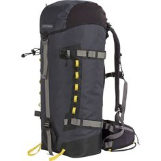 Buy your Ortlieb Elevation 42 Litre Rucksack - Internal from Wiggle. Backpacks, Bags, Stuff To Buy, Fashion, Candle Holders, Hang In There, Handbags, Moda, Fashion Styles