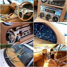 Hatsuo Murota's Roadster interior. #nakamae #Japan #JDM | #TopMiata #mazda…