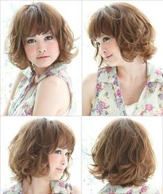 28 Best Should I Images On Pinterest Short Hair Short Haircuts