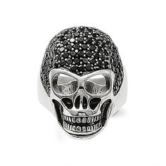 THOMAS SABO  Rebel at heart Ring Article number: TR1705-051-11