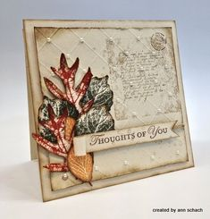 stampin up card ideas | of Stampin' Up! Birthday Card Ideas - Mary Fish, My Fun & Chic Stampin ...