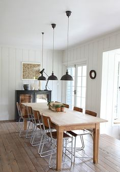 DR White Interiors: OpenSpaces - lookslikewhite Blog -