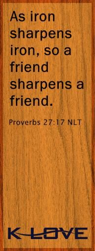 Read the Bible verse of the day and have it emailed to you - Positive Encouraging K-LOVE