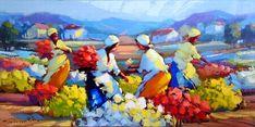 paisajes-con-mujeres-campesinas-recogiendo-flores-en-el-campo