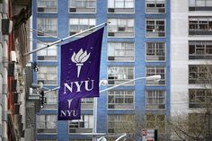 2. New York University  Total Cost: 59,837   Tuition: 40,878   Room & Board: 16,133   Fees: 2,826   NYU, a research university based in Greenwich Village, is one of the largest private universities in the United States, not counting its satellite campuses all over the world, including Washington, D.C., Shanghai and Abu Dhabi.   Aside from charges for tuition and room andboard, NYU's total cost includes almost 900 in nonreturnable registration fees. Its total cost is just 163 shy of 60,000.