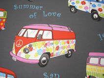 DEKOSTOFF Bully Bus Hippie