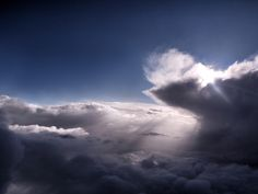 /by ΞLLΞ∩ #flickr #clouds #sky