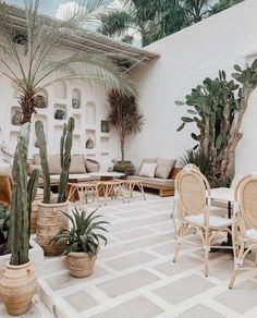 Coffee Shop Design, Cafe Design, House Design, Courtyard Design, Garden Design, Landscape Design, Backyard Patio, Garden Pool, Bohemian Patio
