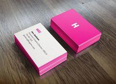 Resultado de imagem para business card