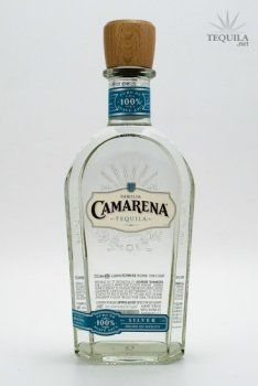Familia Camarena Tequila Silver - Tequila Reviews at TEQUILA.net