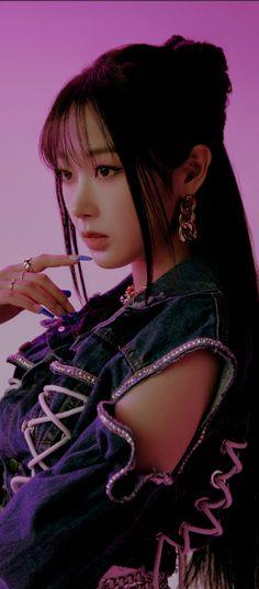 Neon Heart Light, Kpop Profiles, Monsta X Minhyuk, Locked Wallpaper, Black Mamba, Yg Entertainment, Manga To Read, Korean Girl Groups, Teaser