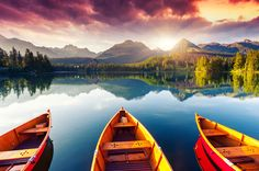 The best lakes in all 50 U.S. States