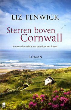 Sterren boven Cornwall 44/53 lekker vakantie leesvoer