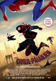 Miles teams up with Spider-Gwen in new Into the Spider-Verse TV spot. Storyline Miles Morales comes across the long-dead Peter Parker. This Peter Parker is n. Jake Johnson, Spider Gwen, Free Spider, 21 Jump Street, Disney Pixar, Marvel Comics, Marvel Dc, Captain Marvel, Animation Movies