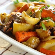 My Favorite Pot Roast - Allrecipes.com