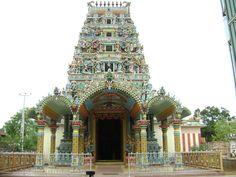 Kalikovil (காளி கோயில்)