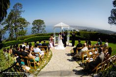 Overlooking the ocean - La Venta Inn